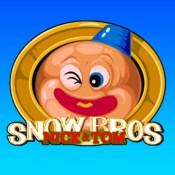 Snow Bros (雪兄弟)