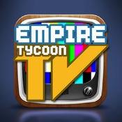创立影视帝国《帝国电视大亨》现已上架