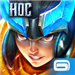 《混沌与秩序之英雄战歌》——多人玩家在线游戏