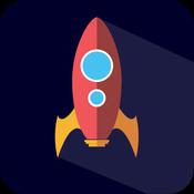益智小游戏《逃离空间》现已上架iOS平台!