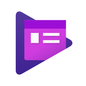 Google Play 报亭 - 专为您打造的新闻和杂志阅读平台