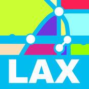 洛杉矶地铁Metro - 高效地铁交通指南