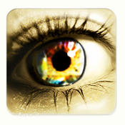 Magic Eye Color Free-神奇美瞳,红眼消除神器
