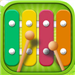 Baby Xylophone(宝贝木琴) - 拥有多首学步宝宝歌曲的儿童可爱音乐游戏!
