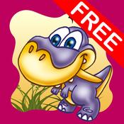 Dino Match Free
