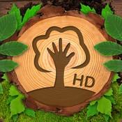 树木百科 Trees PRO HD - NATURE MOBILE
