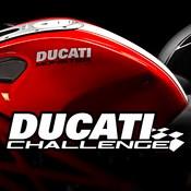 杜卡迪摩托挑战赛- Ducati Challenge