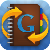 Gmail和iOS联系人同步软件(Contacts Sync for Google Gmail)