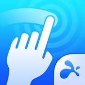 无线触摸板- Splashtop Touchpad