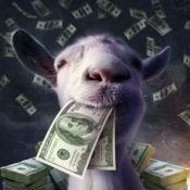 模拟山羊 收获日 Goat Simulator PAYDAY