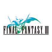 最终幻想3 Final Fantasy III