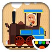 弹奏小火车 Toca Train