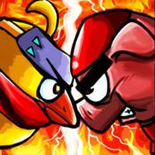 忍者胖鸡2:战地双鸡