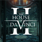 达芬奇之家2 The House of Da Vinci 2