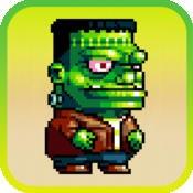 我的怪物世界HD游戏