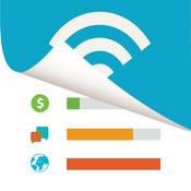 我的流量管理 - My Data Manager - 追踪你的移动数据使用和节省资金
