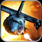 僵尸炮艇 Zombie Gunship: Gun Down Zombies