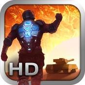 异形:地球战区 Anomaly Warzone Earth HD