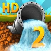 水管迷宫 2 HD- PipeRoll 2 Ages HD