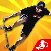 滑板派对 Mike V: Skateboard Party