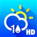 10日天气:动画的高清动态壁纸为您呈现24小时的详细预报 免费