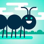《易碎的虫子》评测:昆虫城市历险记