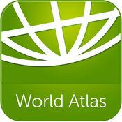 World Atlas and Maps –HD