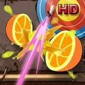 水果飞刀 iPhone版