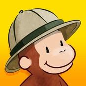 儿童动物园 Curious George: Zoo Animals for iPad