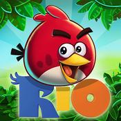 愤怒的小鸟里约版 Angry Birds Rio