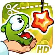 Cut the Rope: Experiments HD (割绳子:实验版)