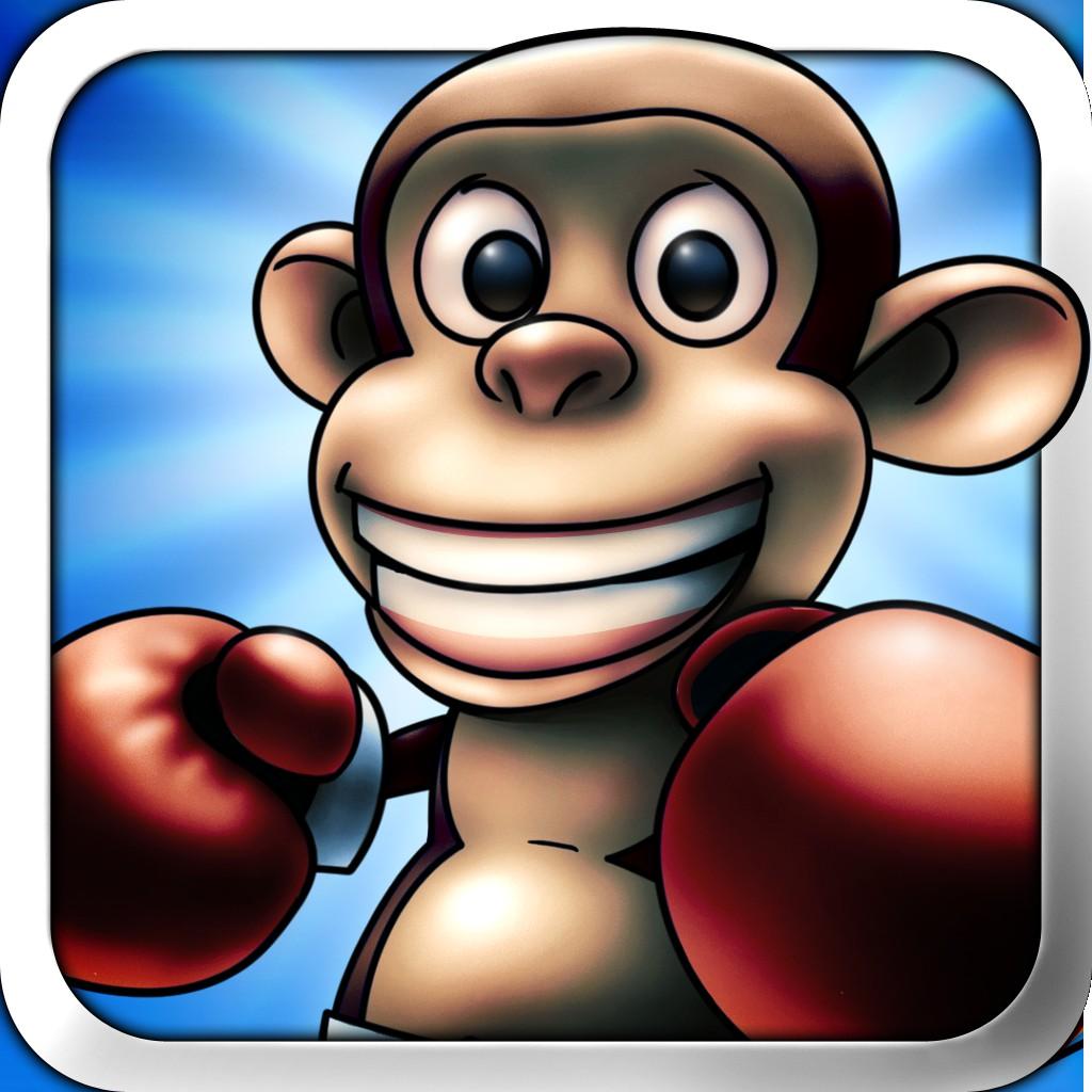 两个猴子图片大全可爱
