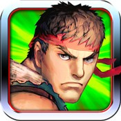 街头霸王 IV:伏特 STREET FIGHTER IV VOLT