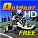 Go Karting Outdoor HD Free