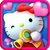 Hello Kitty美容院-Hello Kitty Beauty Salon Hello Kitty Beauty Salon!