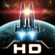 浴火银河2 HD Galaxy on Fire 2 HD Galaxy on Fire 2™ HD