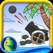 Island Wars 2 Christmas Edition