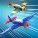 复古飞机免费战争飞行模拟器游戏