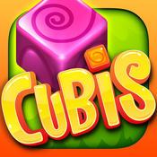 方块生物 Cubis® -  Addictive Puzzler!