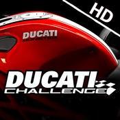 杜卡迪摩托挑战赛- Ducati Challenge HD