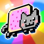 彩虹猫:迷失太空 Nyan Cat: Lost In Space