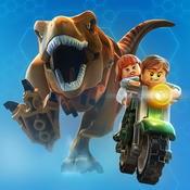 《乐高:侏罗纪世界》评测:恐龙世界里的大冒险