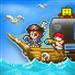 探秘大海贼岛 大海贼探险物语