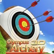 3D奥运射箭-3D Olympus Archery Pro