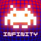 太空入侵者 Space Invaders Infinity Gene