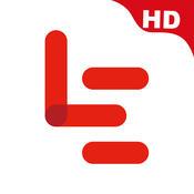 乐视视频HD-电影电视剧综艺动漫高清播放器