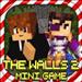 THE WALLS 2 - MC Survival Hunter Multiplayer Mini Game