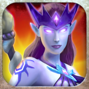 英雄传说 (Legendary Heroes) - offline MOBA