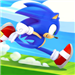 索尼克跑酷大冒险 Sonic Runners Adventure