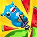 飞刀好友 Flippy Friends Fruit Crush AR